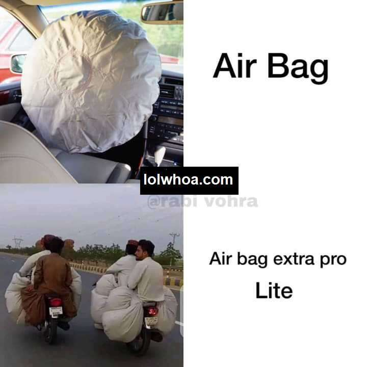 air bages 2020