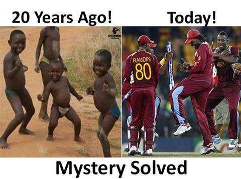 Westindies cricekt
