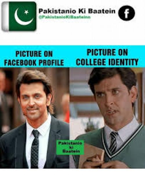 ID card image