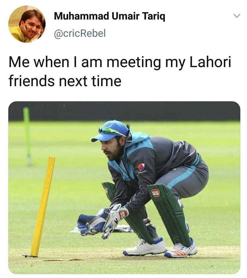 LAHORI FRIEND