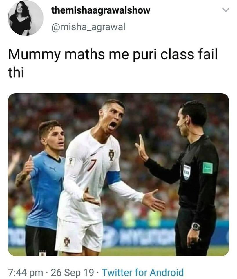 math result