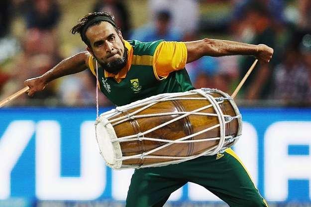 cricket Africa