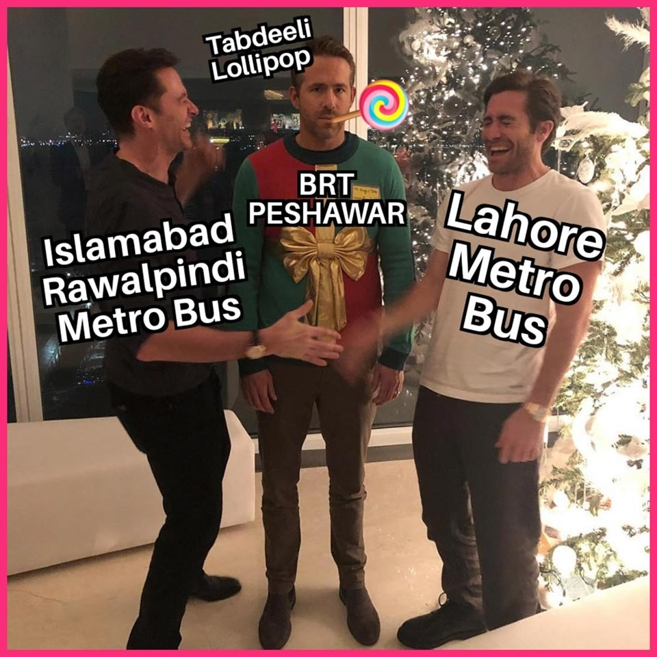 Tabdeeli Lollipop