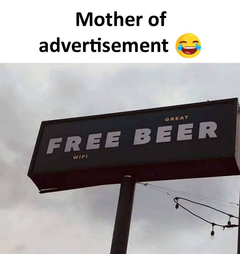 level of advertisement