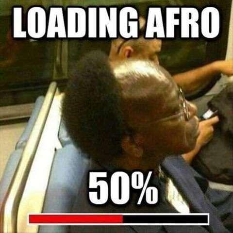 Hair  loading