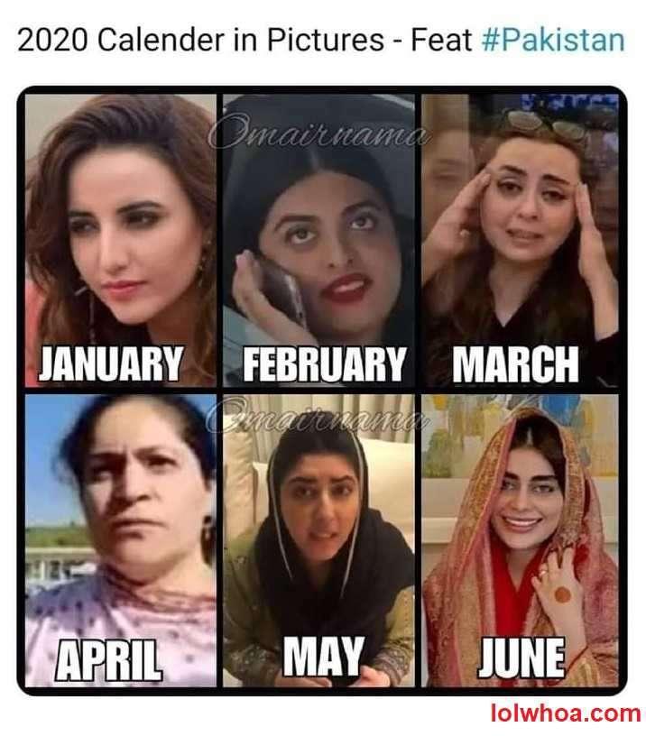 pakistan funny joke 2020