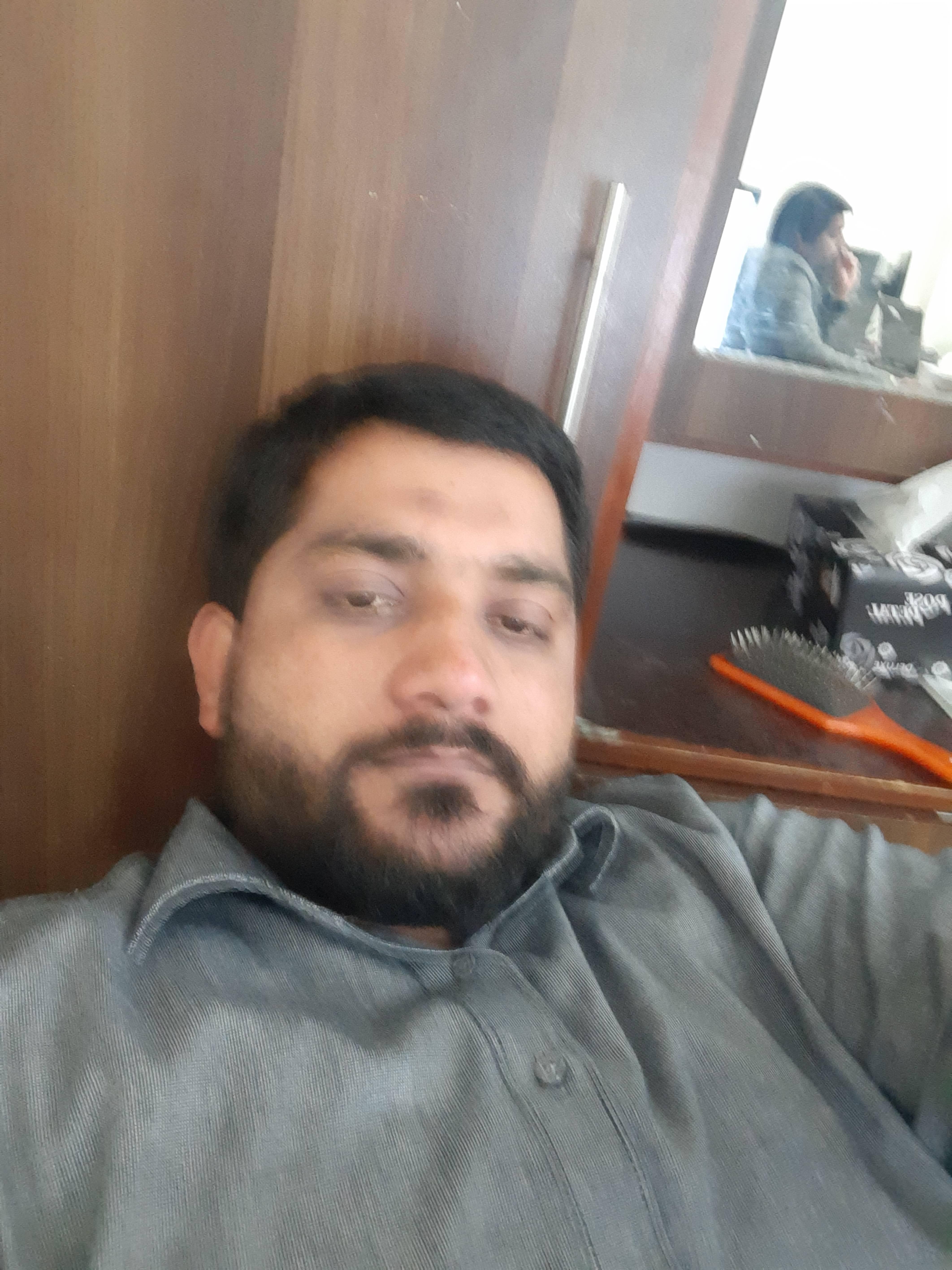 Mahboob Ur Rehman